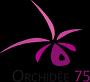 Orchidee75-logo