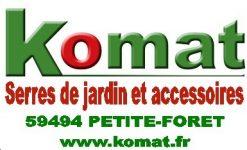 komat - Expo Orchidée 2016