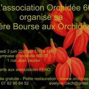 Bourse aux Orchidées
