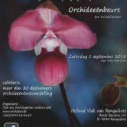 Bourse aux Orchidées Ronquières